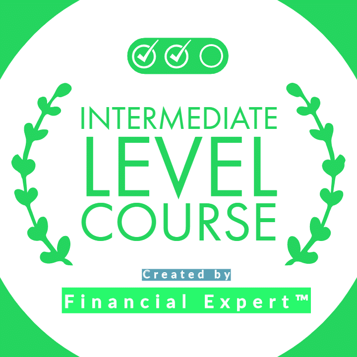 Free Intermediate Investing Course for Beginners