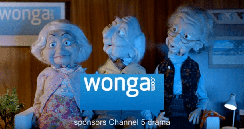 Wonga breached many responsible lending guidelines.