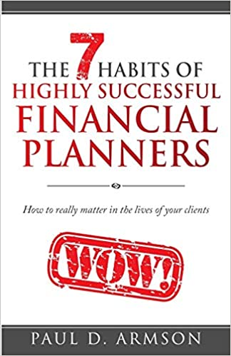 7 Habits of Financial Planners