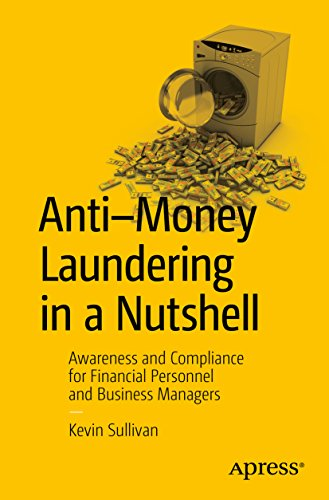 Anti Money Laundering in a Nutshell