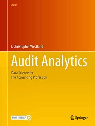 Audit analytics data science