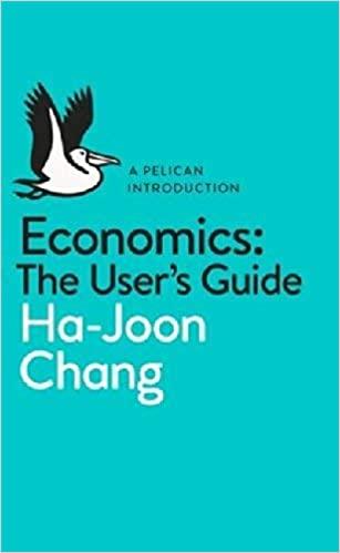 Economics users guide