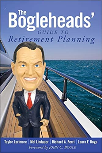 Bogleheads guide to retirement