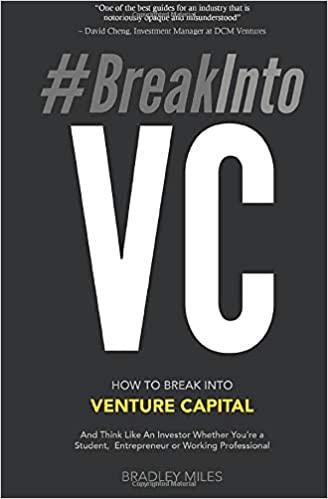 Break In To VC