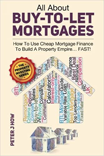 All about buy-to-let mortgages