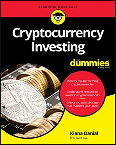 Cryptocurrency for dummies