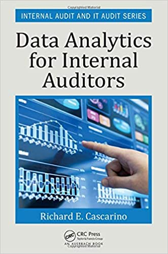 Data analytics internal auditors