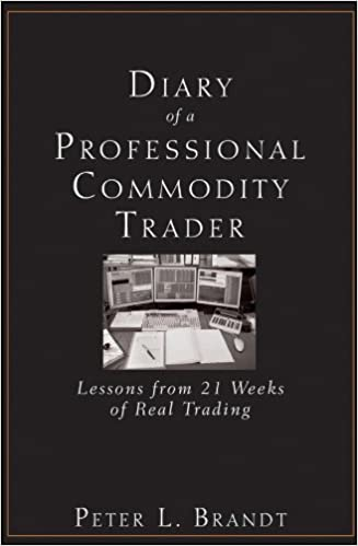Diary of the professional commodity trader