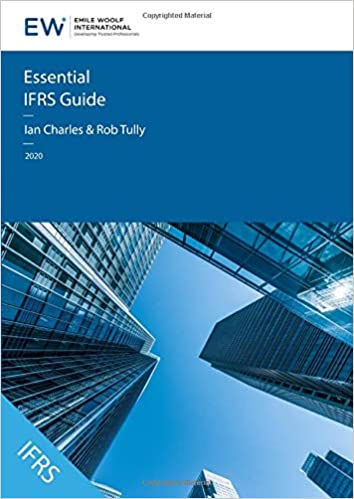 Essential IFRS Guide