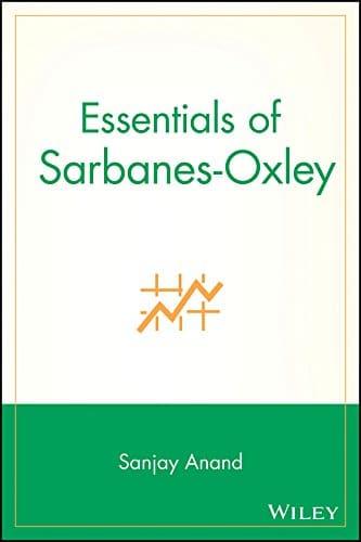 Essentials of SOX