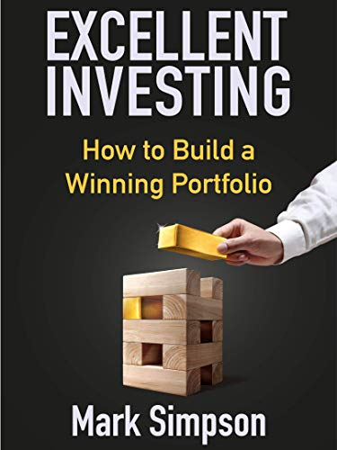 Best investing book:  Excellent Investing