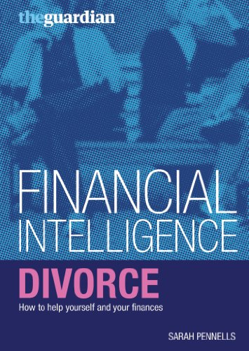 Financial Intelligence Divorce