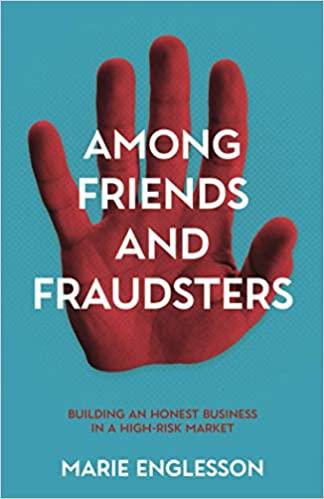 Friends among fraudsters