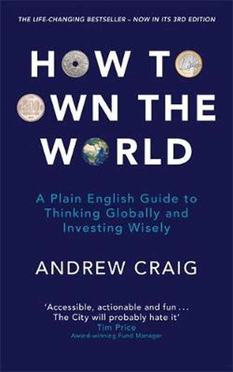 Investing books: How to Own The World
