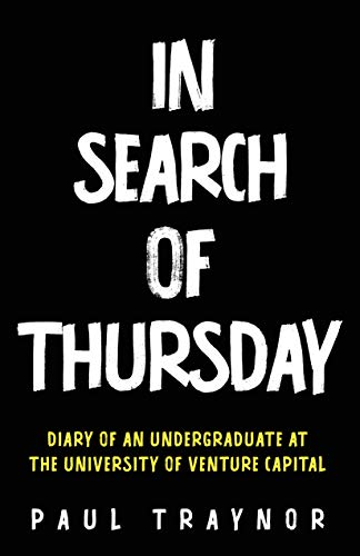 In search of Thursday