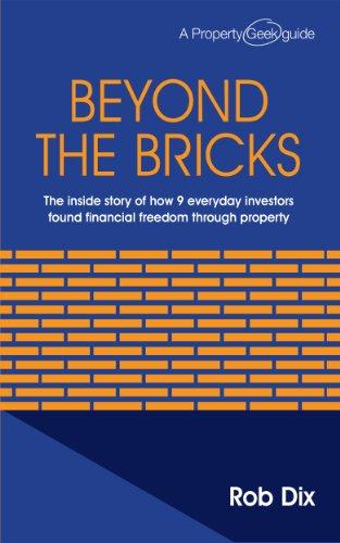 Beyond the Bricks