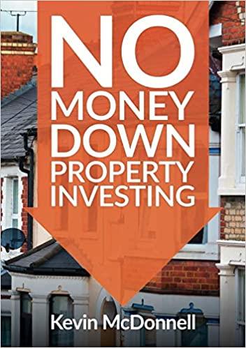 No Money Down Investing