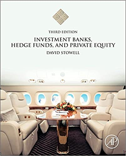 Investment banking private equity