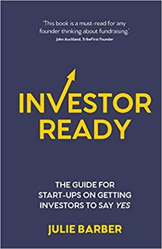 Investor ready