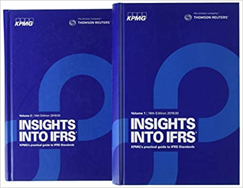 KPMG Insights into IFRS