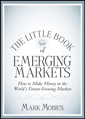 Little book of emerging markets