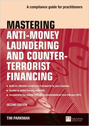 Mastering Anti-Money Laundering