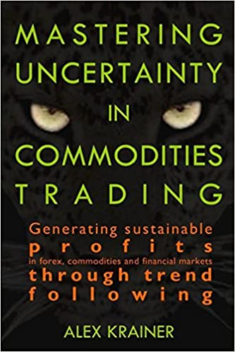 Mastering Uncertainty in Commodities Trading