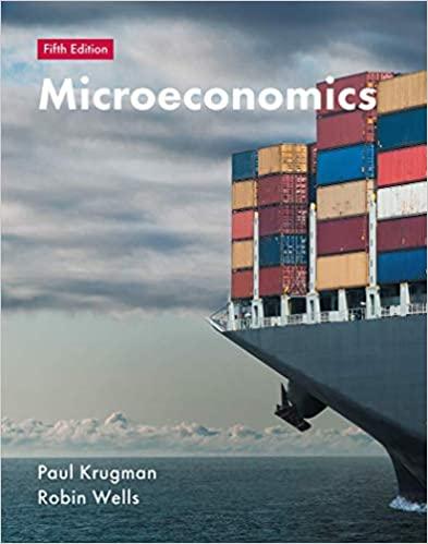 Microeconomics Paul