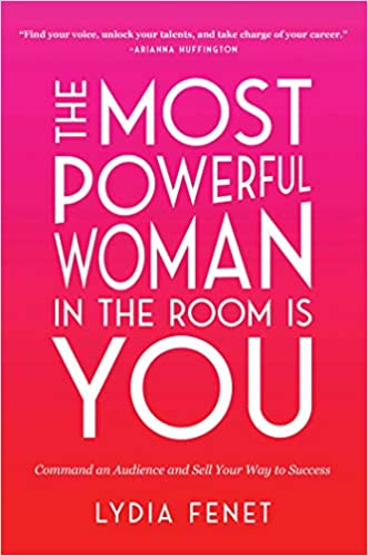 Most powerful woman is you