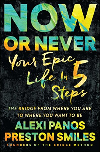 Your epic life in 5 steps