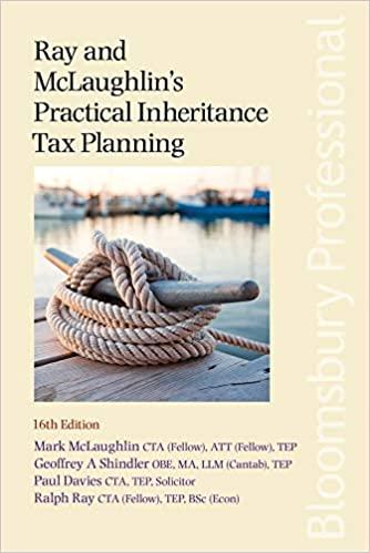 Practical inheritance tax planning
