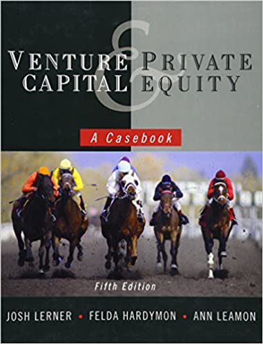 Private Equity Casebook