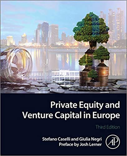 Private Equity in Europe