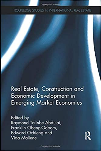 Real estate and construction in emerging markets