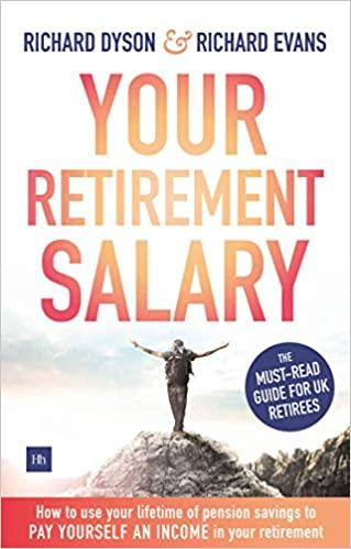 Your Retirement Salary