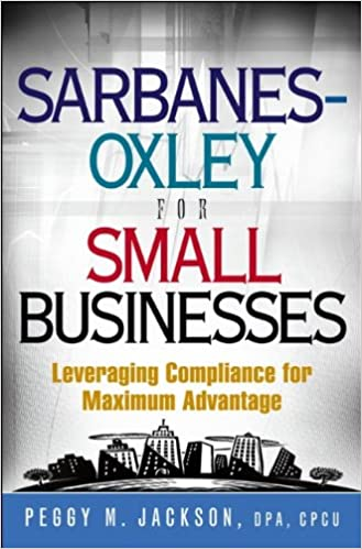 Sarbanes Oxley Small Business