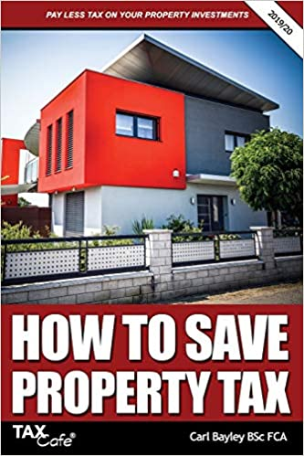 Save property tax