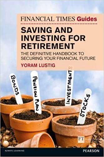 Saving & Investing for retirement