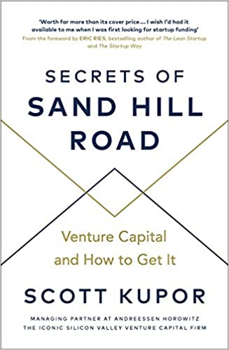 Secrets of Sandhill road