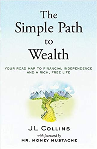 Simple path to wealth