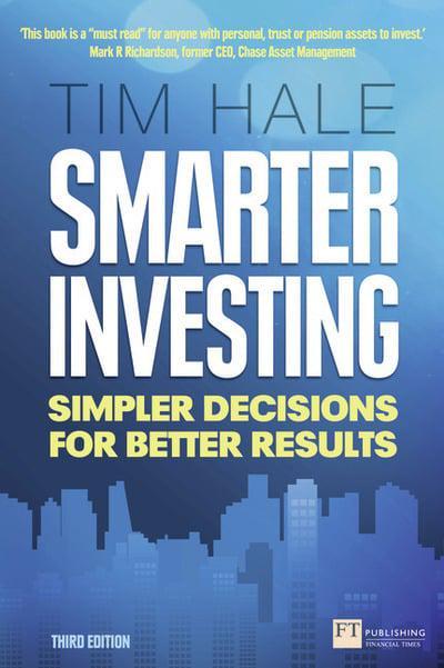 Investing books: Smarter Investing
