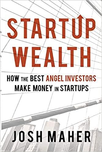 Start up wealth