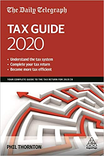 Telegraph Tax Guide