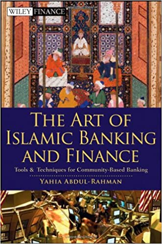 The art of islamic banking