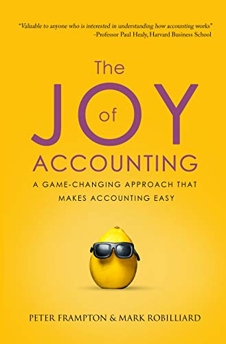 The joy of accounting
