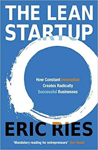 Lean start-ups