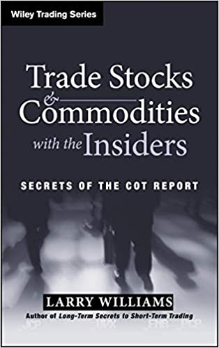Trade stocks & commodities with the insiders