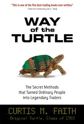 Way of the turtles
