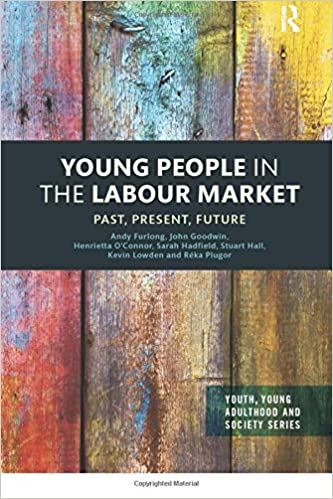Young people in labour market