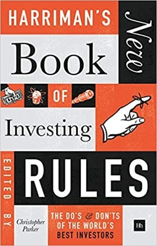 Book of Investing Rules